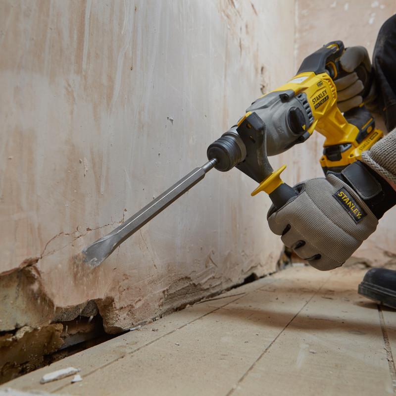 Stanley FatMax V20 18V Cordless Brushless SDS Hammer Drill