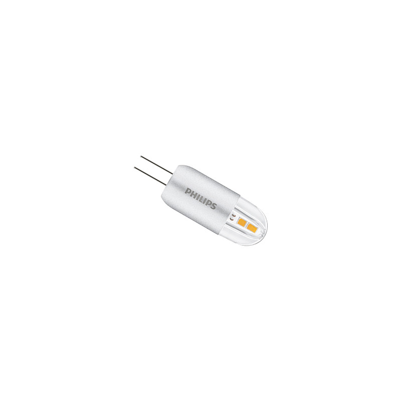 Philips LED 12V G4 Capsule Lamp