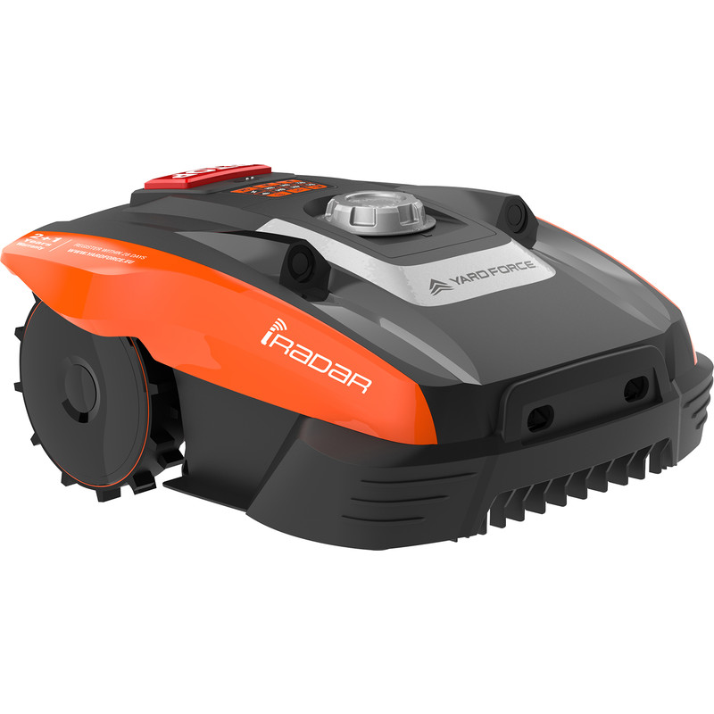 Yard Force Compact 280R 20V Robotic Lawnmower
