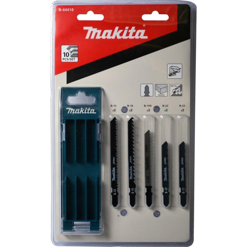 Makita Jigsaw Blade Pack A