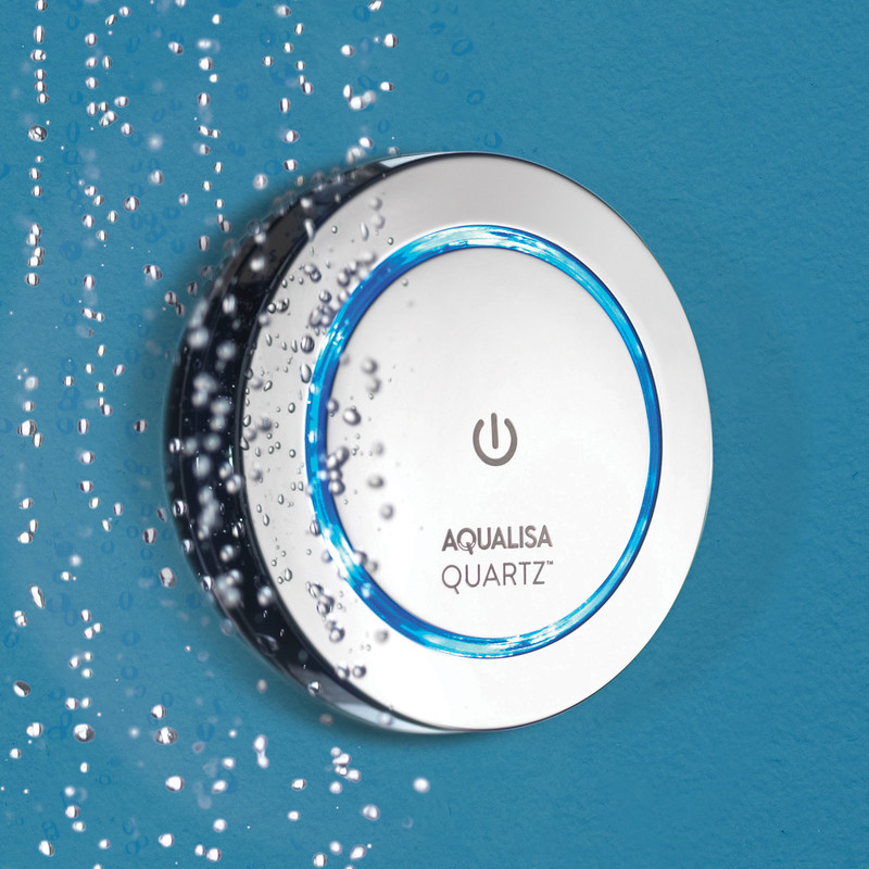 Aqualisa Quartz Digital Remote Control