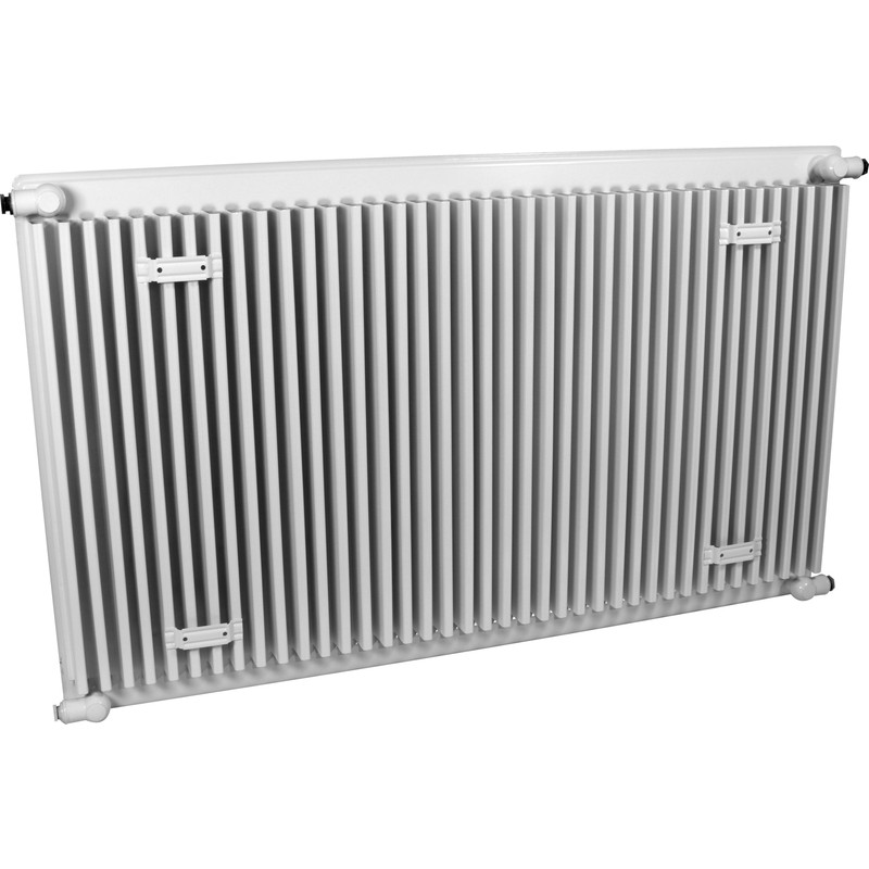 Barlo Delta Compact Type 11 Single-Panel Single Convector Radiator