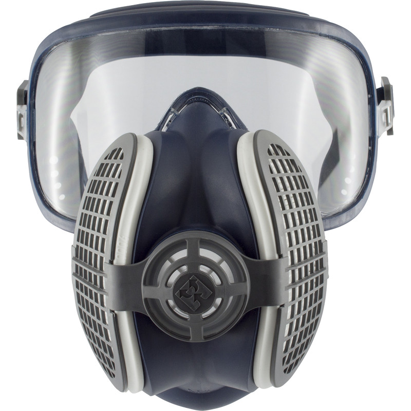 GVS Integra Safety Goggle & Half Mask P3RD