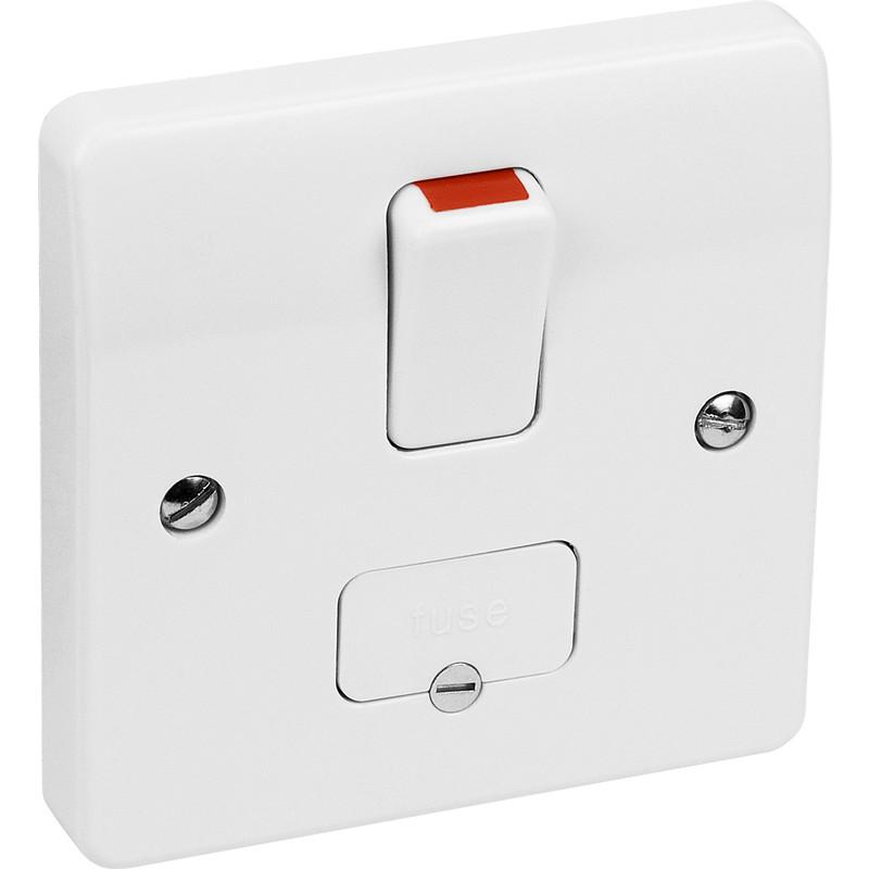 mk 13a spur unit switched rh toolstation com mk wiring accessories qatar mk wiring accessories dubai