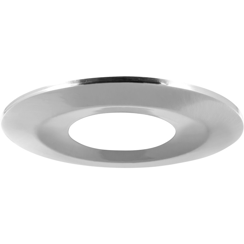 Integral LED Bezel for WarmTone and Switchable IP65 FRD