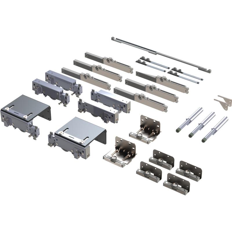 Coburn Celantur 80 Component Pack