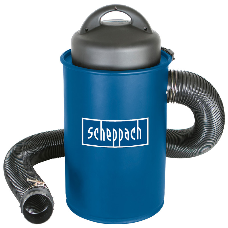Scheppach HA1000 1100W 50L Dust Extractor