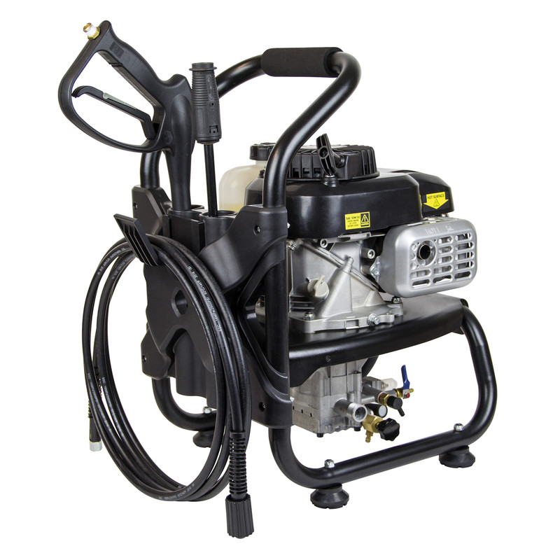 SIP Tempest TP420/130 Petrol Powered Pressure Washer