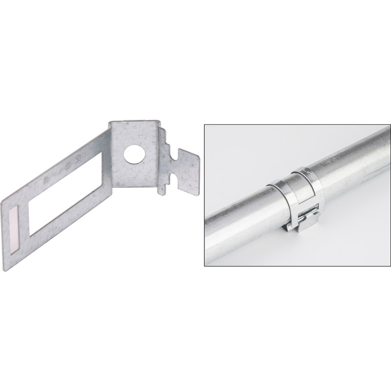 D-line Safe-D Conduit Clip