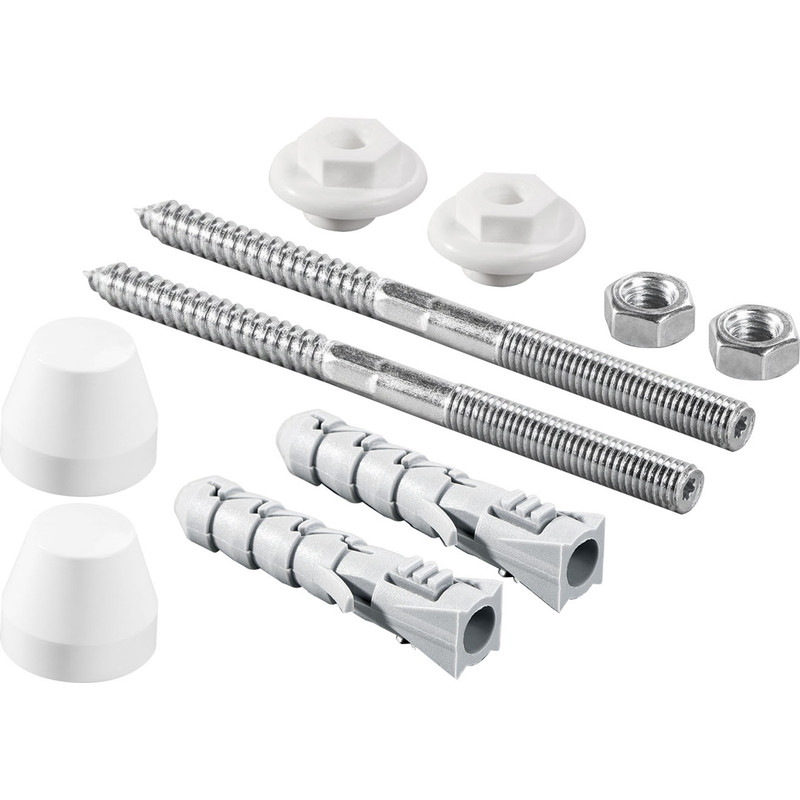 Rawlplug Sanitary Fixing Kit