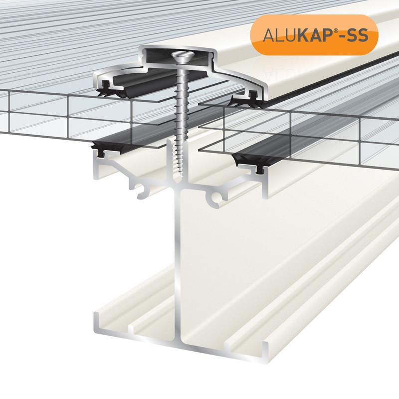 Alukap-SS Self Support Bar