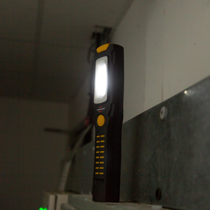 LED SMD Rechargeable Inspection Light