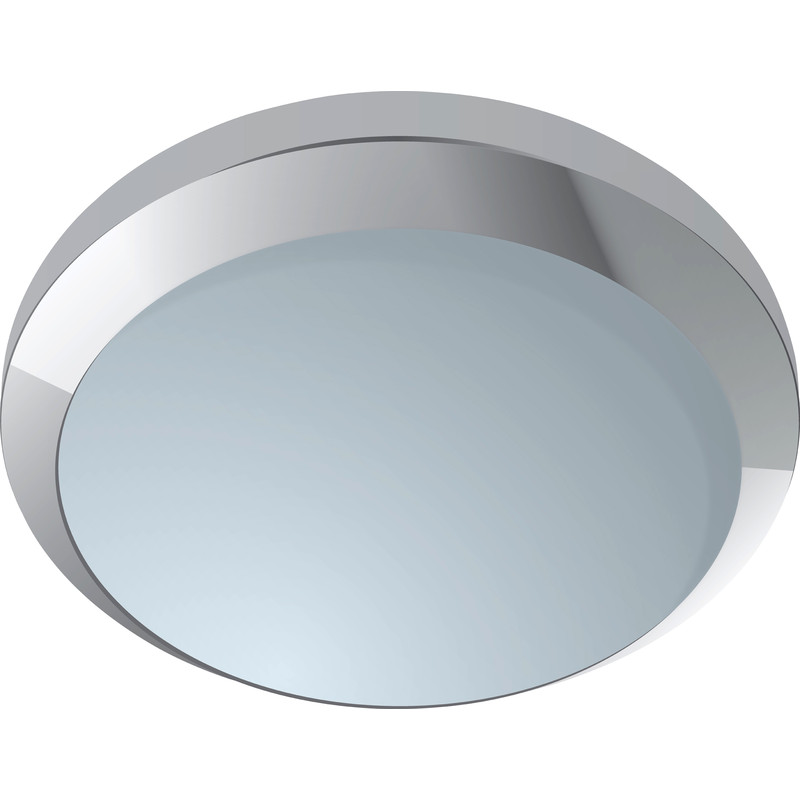 the best attitude 41bd9 e57cb Aureola Ceiling Fitting Polished Chrome Effect