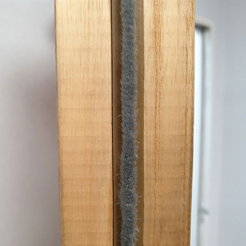Fire & Smoke Seal Door Pack