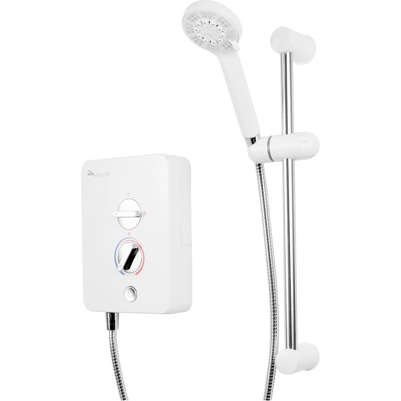 MX Intro Electric Shower
