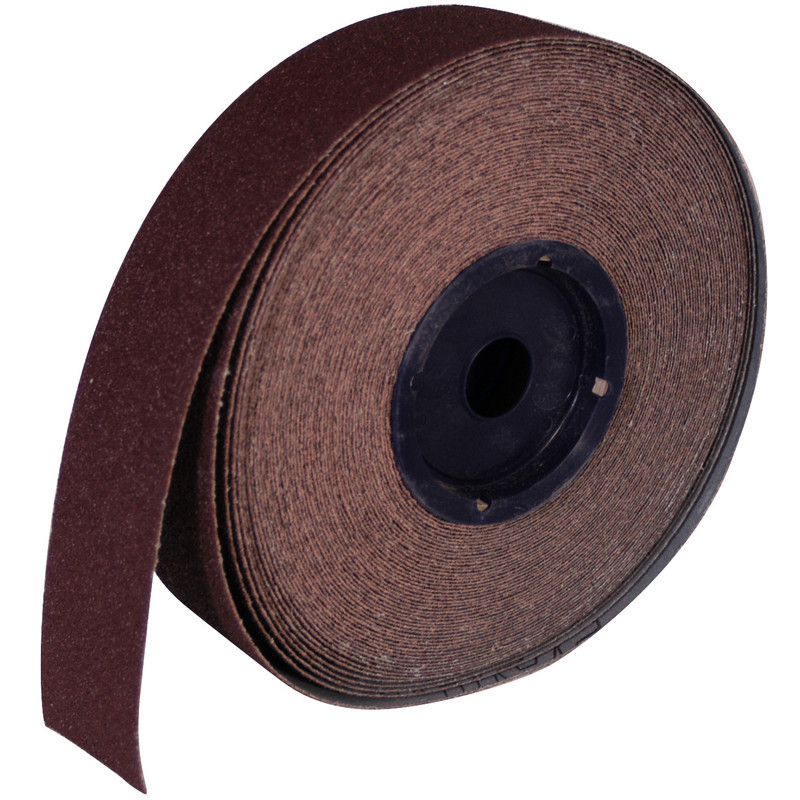 Emery Cloth Roll 25mm x 50m