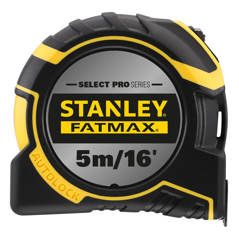 Stanley FatMax Select PRO Autolock Tape