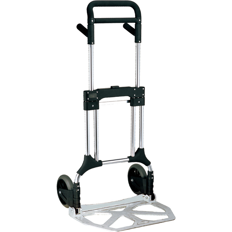 Lightweight Folding Hand Truck