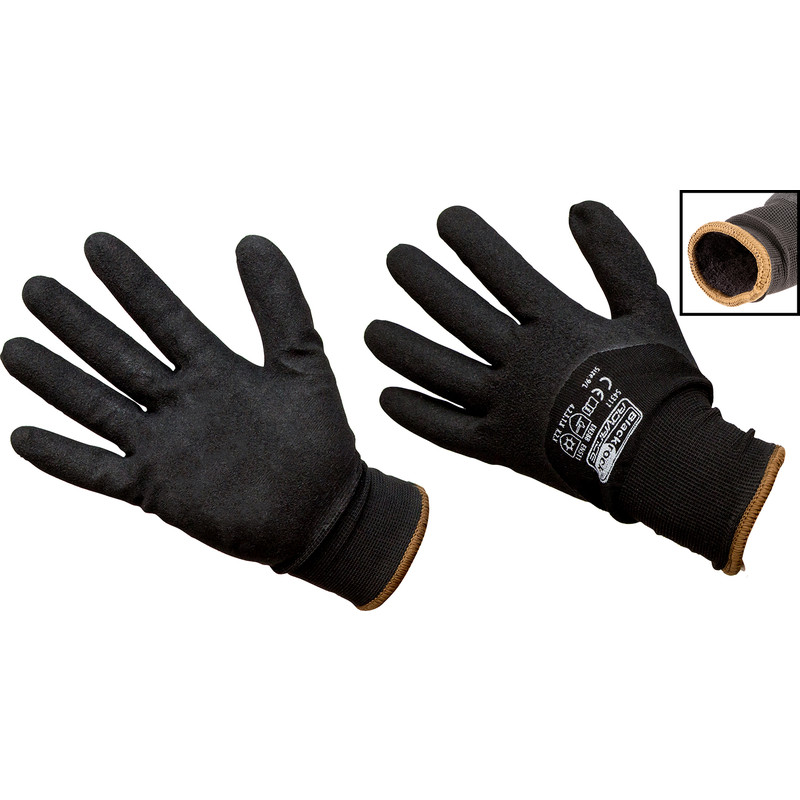 Thermotite Grip Gloves