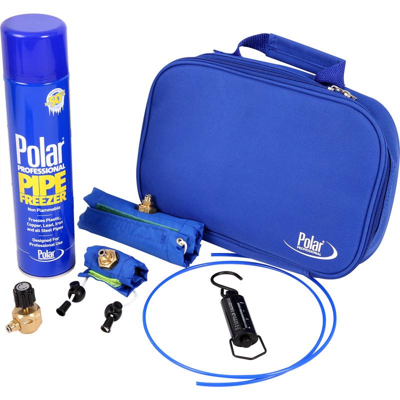 Arctic Hayes Polar Professional Pipe Freezing Kit