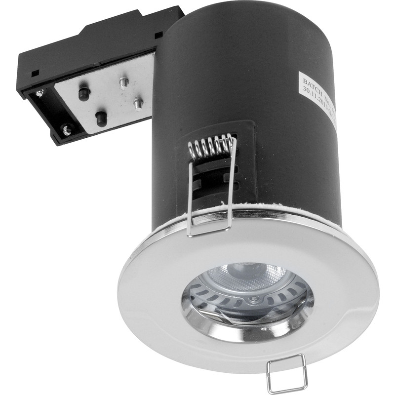 LED 5W COB Fire Rated IP65 GU10 Downlight