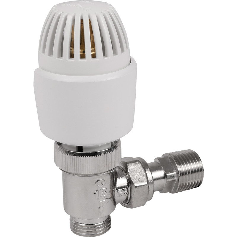Drayton Thermostatic Radiator Valve RT212