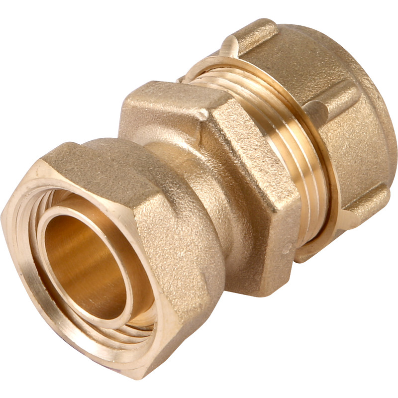 Conex 303SF Compression Straight Tap Connector