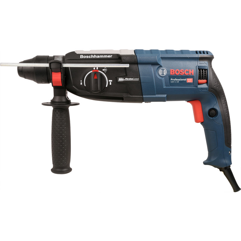 Bosch GBH2-28 850W 2kg 3 Mode SDS Plus Hammer Drill