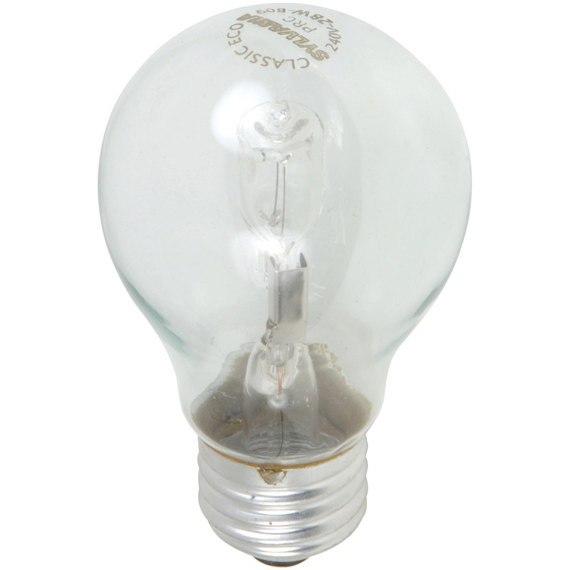 Sylvania Energy Saving Halogen GLS Lamp