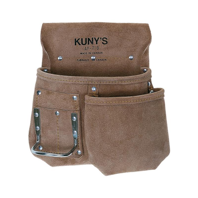Kuny's Split Grain Half Apron