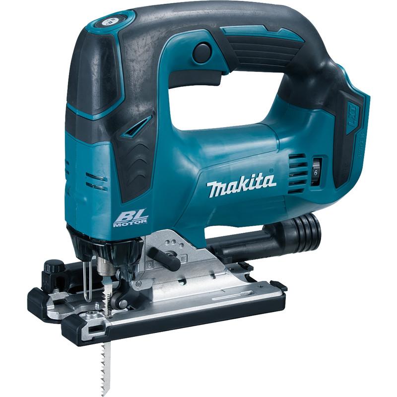Makita DJV182Z 18V LXT Brushless Cordless Jigsaw