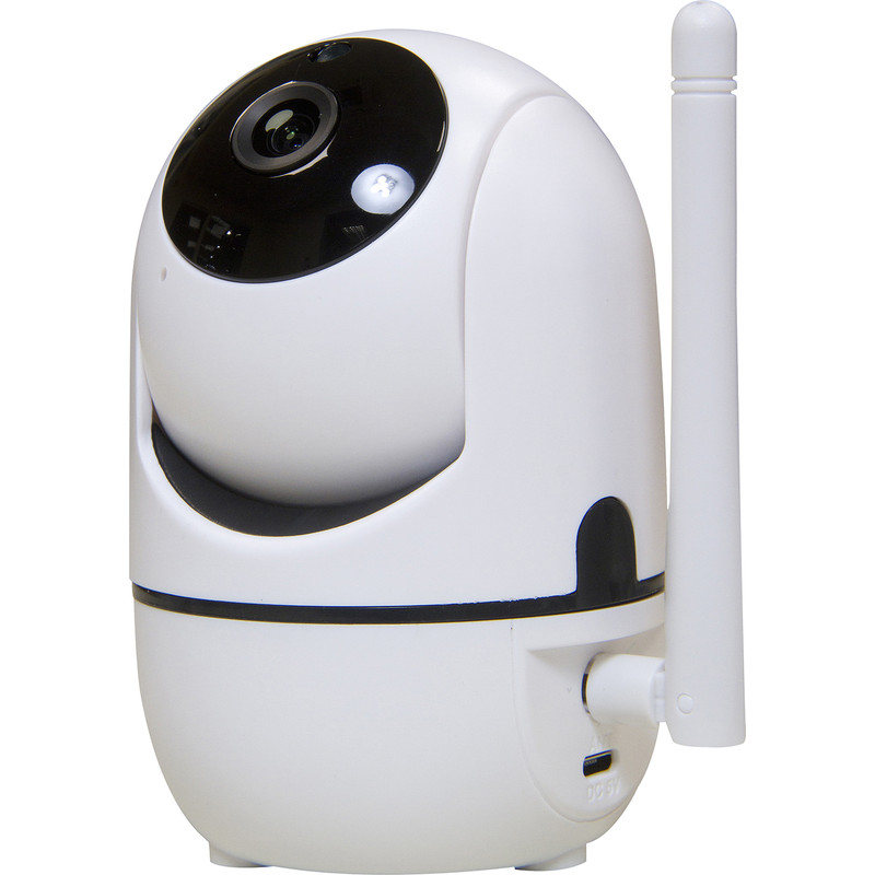 Wireless Intelligent Auto Tracking Camera