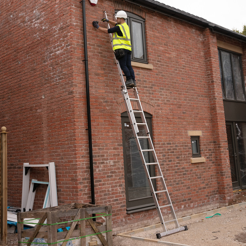 Youngman Trade Extension Ladder
