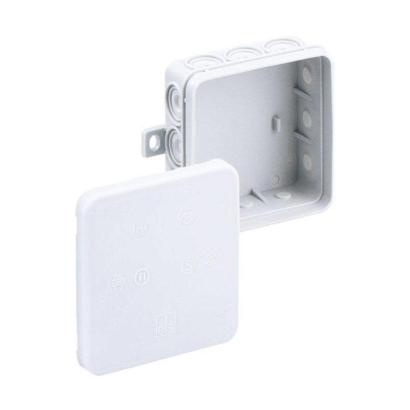 Junction Box IP55