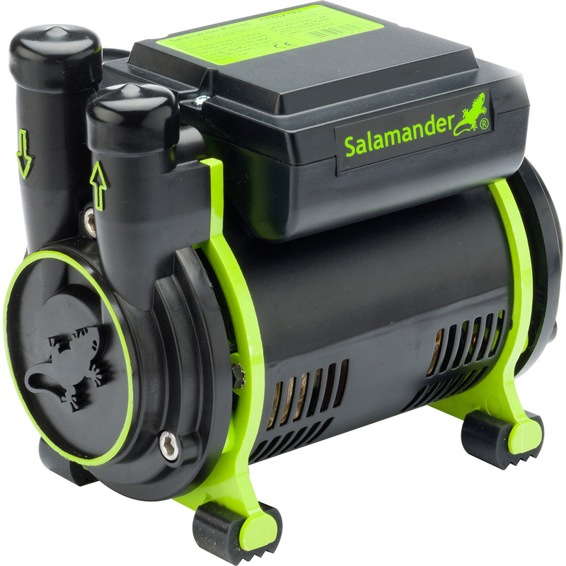 Salamander CT55 Xtra Regenerative Single Shower Pump