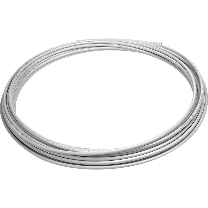 Hep2O Barrier Pipe Coil White