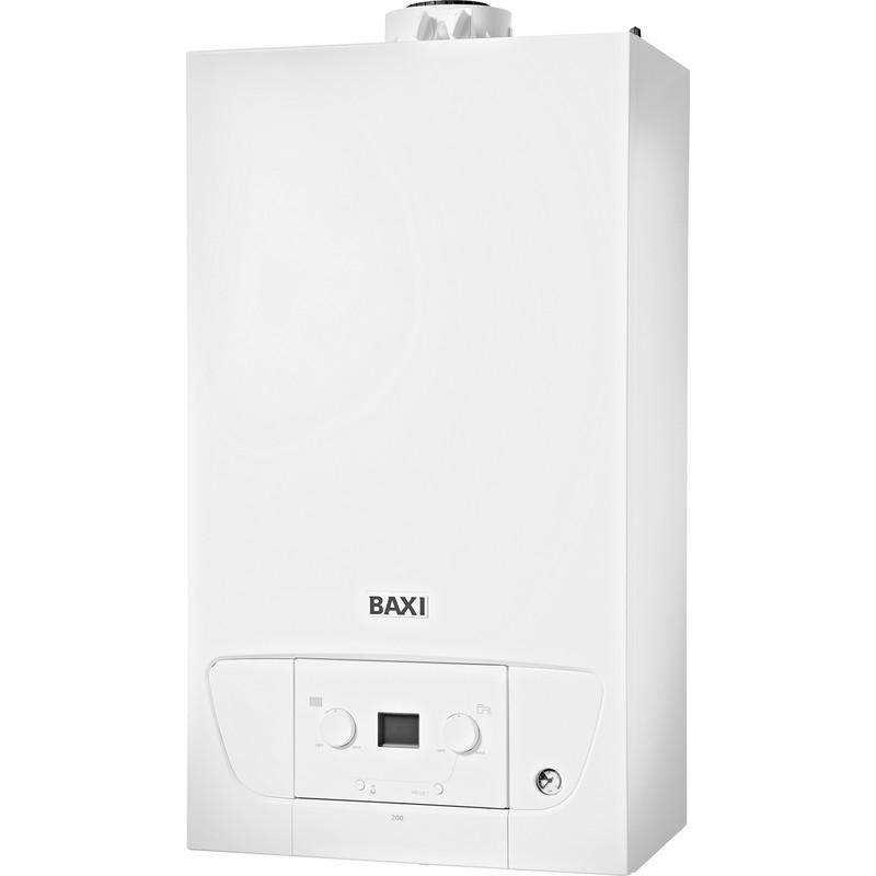 Baxi 600 Series Combi Boiler