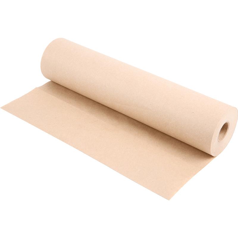 Brown Masking Paper