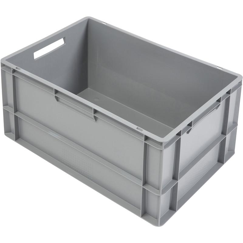 Euro Container Grey