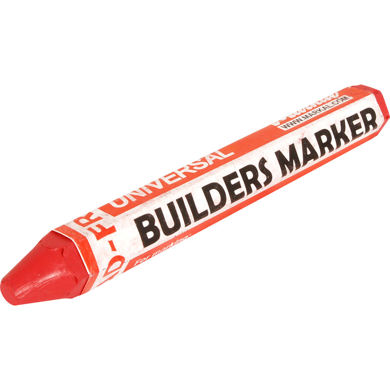 Markal Builders Marker