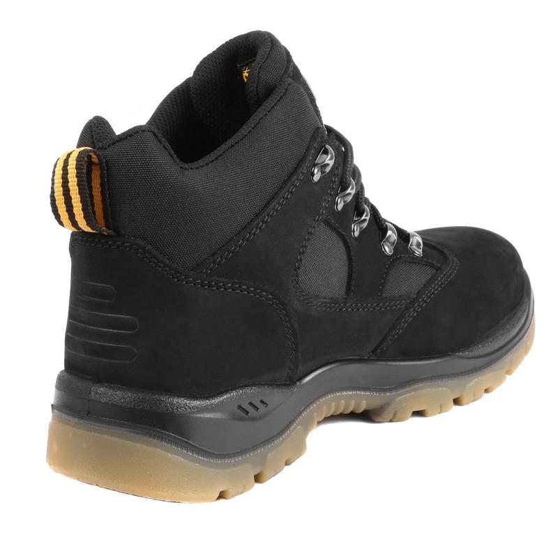 35e331c5af5 DeWalt Challenger Safety Boots Black Size 9