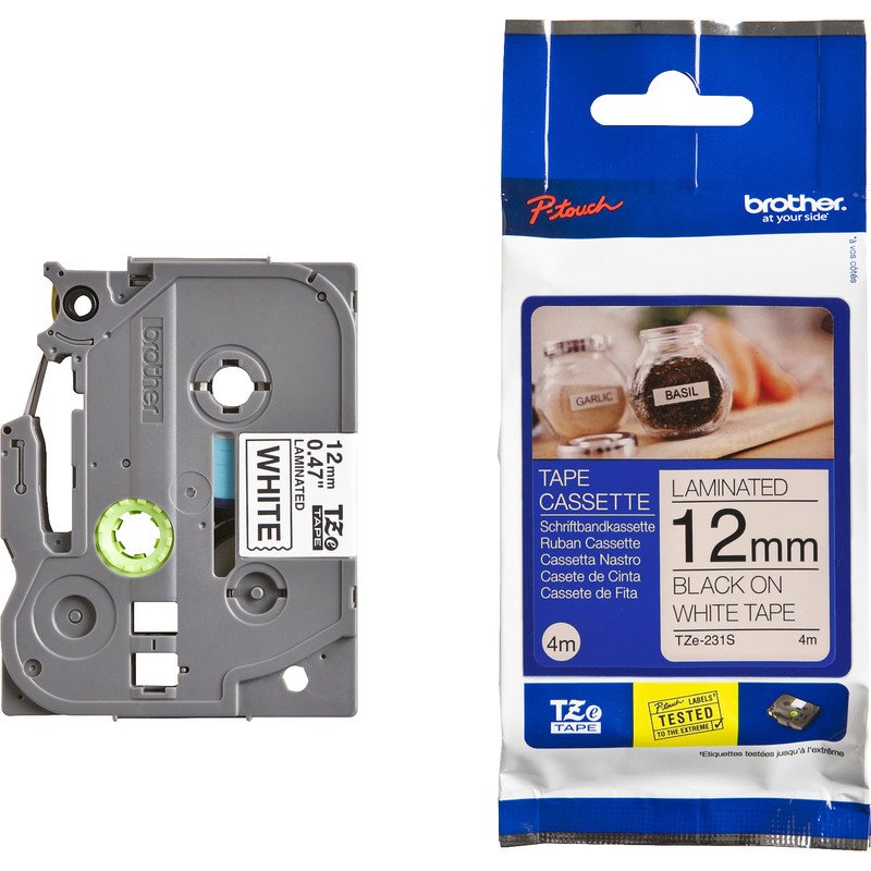Brother Printer Tape Cartridge