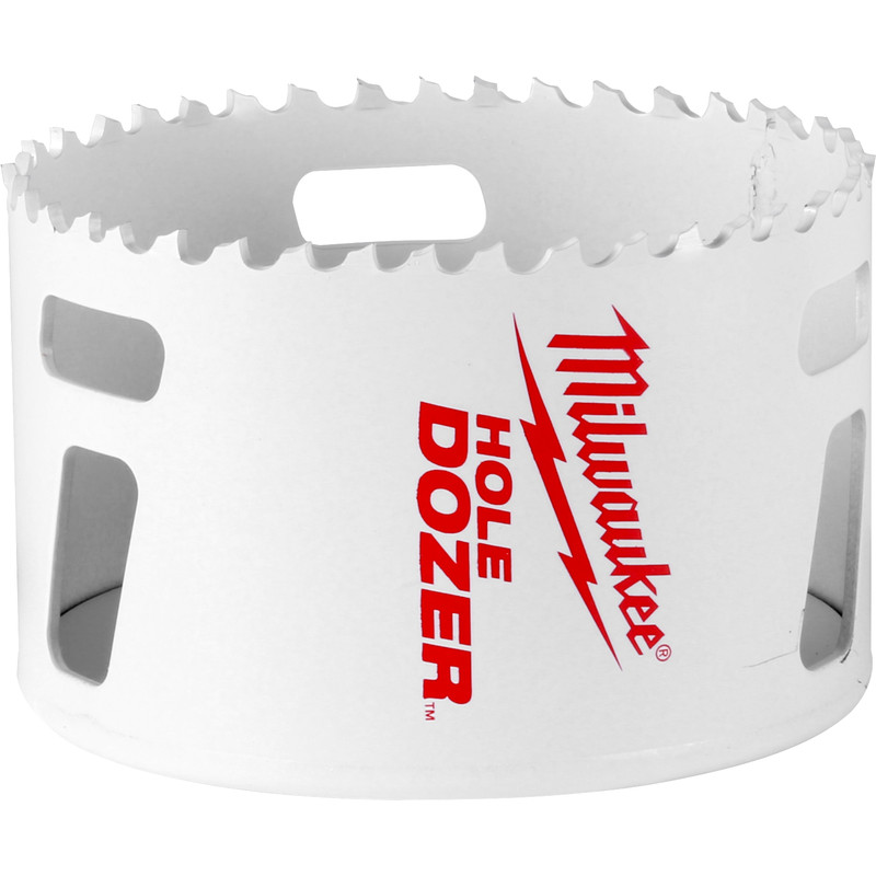 Milwaukee Hole Dozer Bi-Metal Holesaw