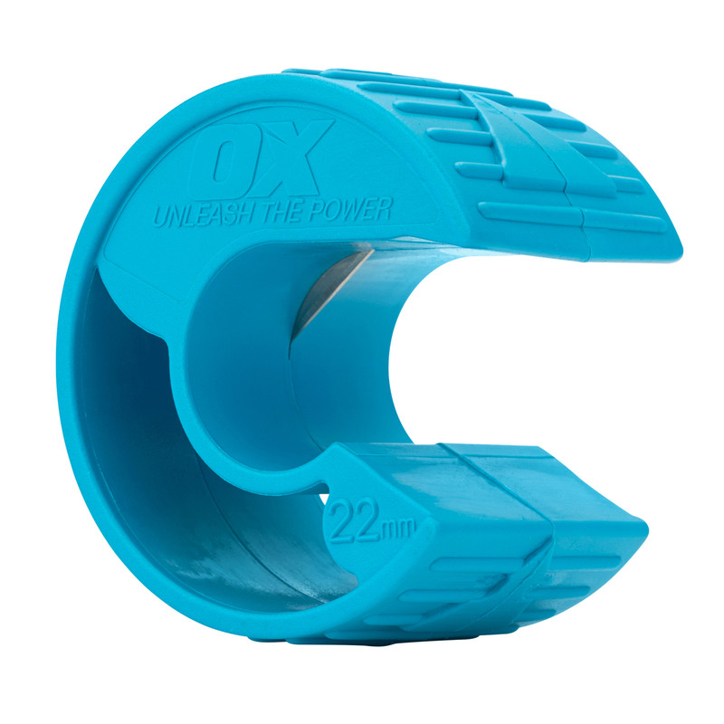 OX Pro Polyzip Plastic Pipe Cutter