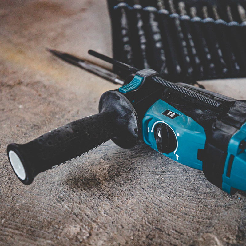 Makita HR2630X12/2 SDS+ Rotary Hammer Drill