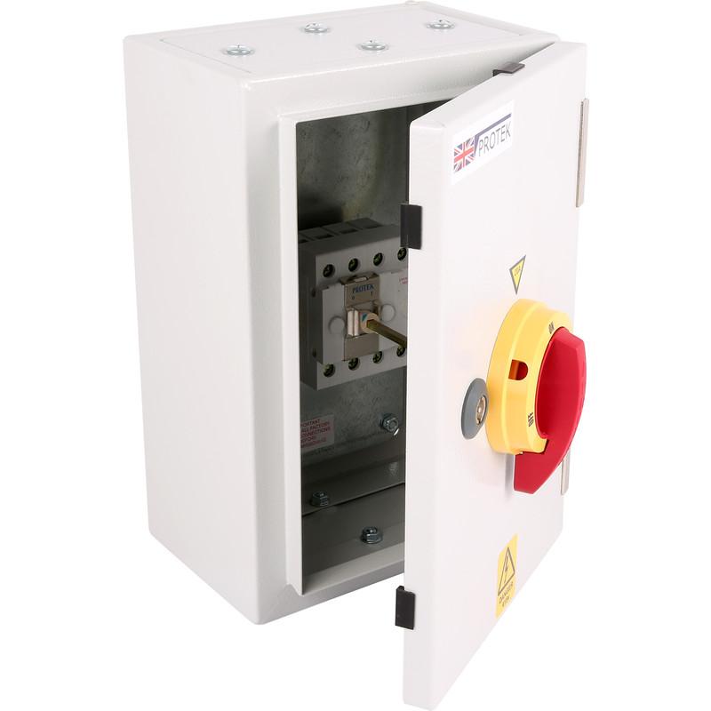 Protek TP&N Isolator Switch