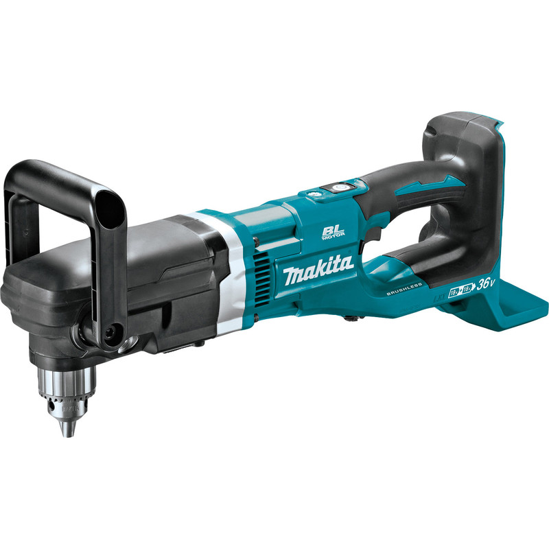 Makita 36V Twin 18V Brushless Angle Drill