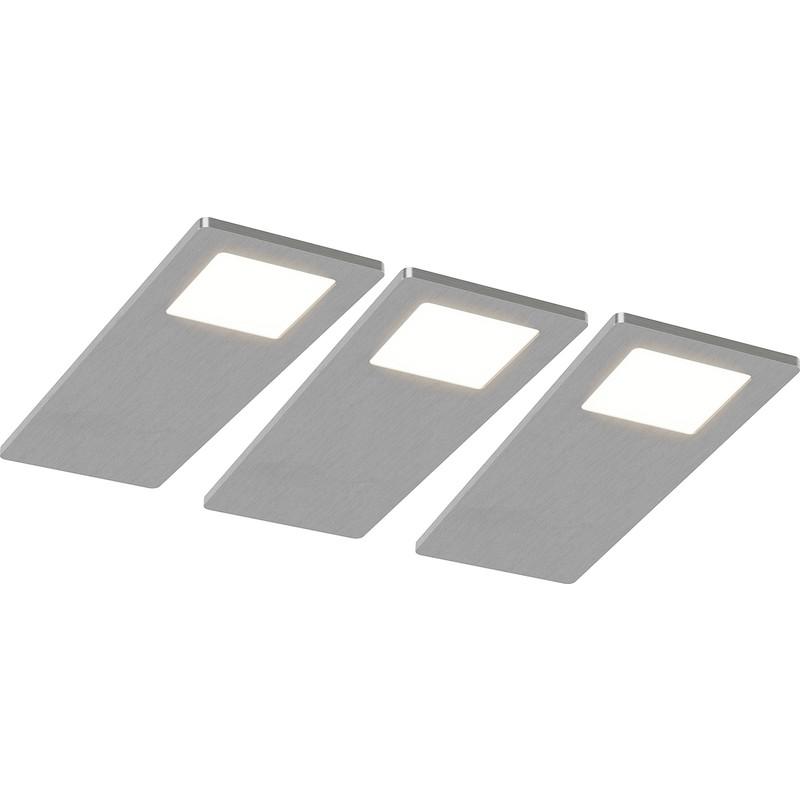 Sensio Velos Rectangular Slim 24V LED Cabinet Light