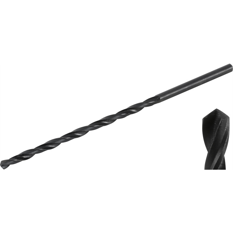 Draper HSS Long Metric Drill Bit
