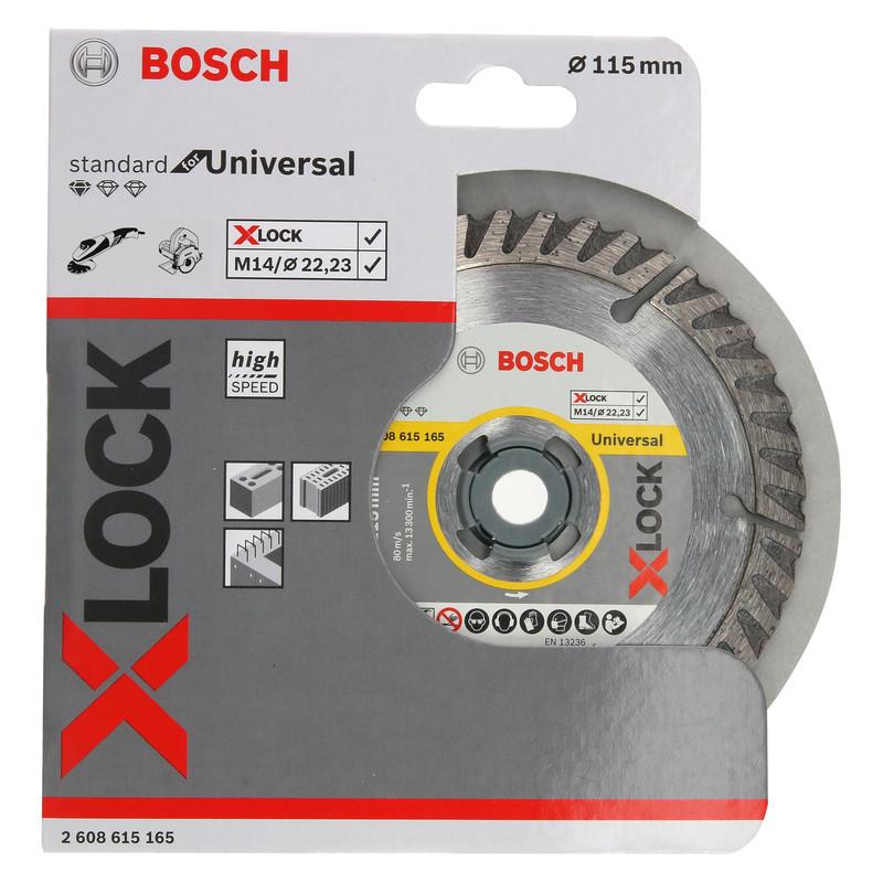 Bosch General Purpose Diamond Blade